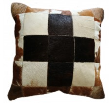 CO 204 Collection Quebecuir Premium Coussin Grand BIG Pillow