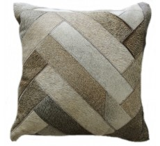 CO 205 Collection Quebecuir Premium Coussin Grand BIG Pillow