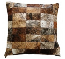 CO 206 Collection Quebecuir Premium Coussin Grand BIG Pillow