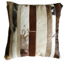CO 207 Collection Quebecuir Premium Coussin Grand BIG Pillow