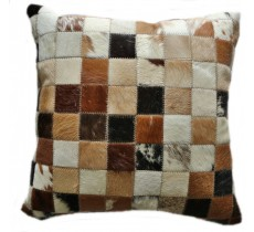 CO 210 Collection Quebecuir Premium Coussin Grand BIG Pillow
