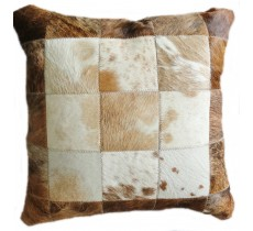 CO 211  Collection Quebecuir Premium Coussin Grand BIG Pillow