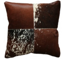CO 25 Collection Quebecuir Premium Coussin Grand BIG Pillow