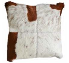 CO 30 Collection Quebecuir Premium Coussin Grand BIG Pillow