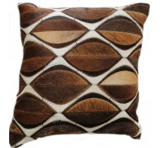 CO 98 Collection Quebecuir Premium Coussin Grand BIG Pillow