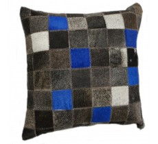 PI 1104  Collection Quebecuir Premium Coussin  Pillow