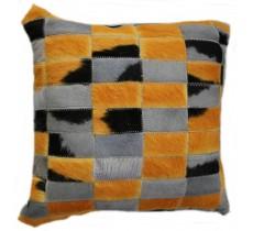 PI 871  Collection Quebecuir Premium Coussin  Pillow