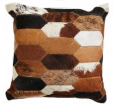 PI 874  Collection Quebecuir Premium Coussin  Pillow