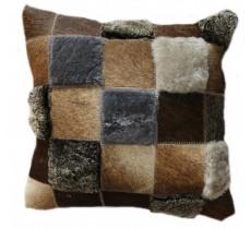 PI 898 Collection Quebecuir Premium Coussin  Pillow