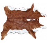 V 03  Calfskin tapis peau de veau