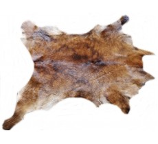 V 10 Calfskin tapis peau de veau
