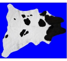 V 190  Calfskin tapis peau de veau
