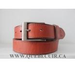Qcr Mens Leather Belt